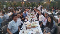 Geleneksel Huawei Distribütör toplantımızı gerçekleştirdik